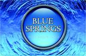 Blue Springs Water
